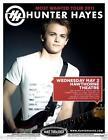 Hunter Hayes Poster