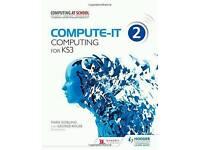Compute-IT Students books 1-3