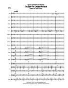Big Band Sheet Music