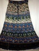 Indian Cotton Skirt