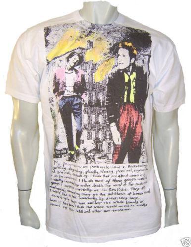 Seditionaries T Shirt | eBay