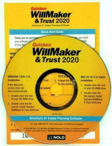 WillMaker 2020