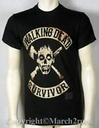 Survivor T Shirt