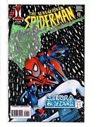 Sensational Spiderman
