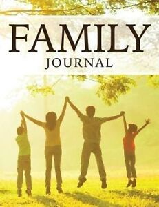 USED (LN) Family Journal by Speedy Publishing LLC