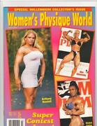 Women's Physique World