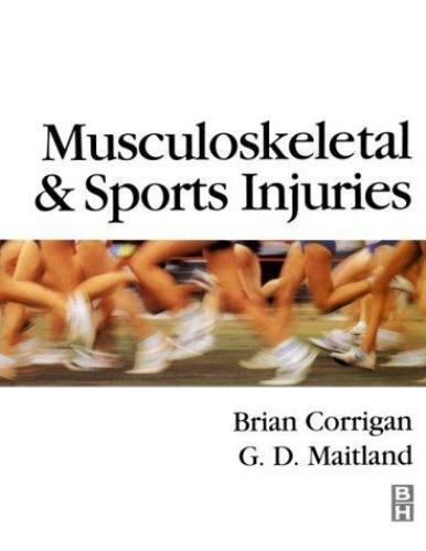 Musculoskeletal and Sports Injuries 1
