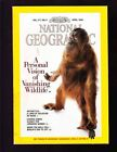 National Geographic Magazine Back Issues in Japanese