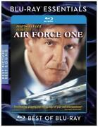 Air Force One Blu Ray