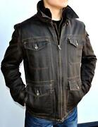 Columbia Leather Jacket