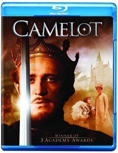 Camelot-2012-REGION-A-Blu-ray