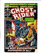 Marvel Spotlight 5