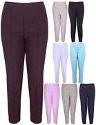 Ladies Trousers Size 12/14