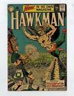 Hawkman 1