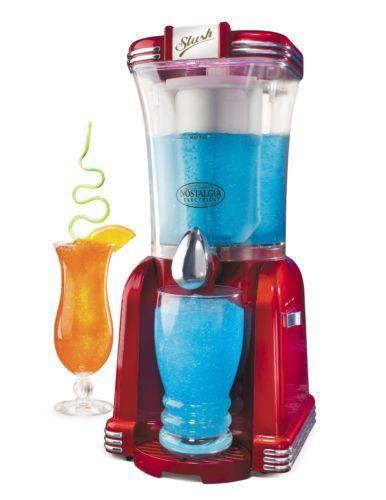 Slurpee Machine Ebay