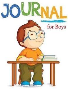 Journal for Boys by Publishing LLC, Speedy -Paperback
