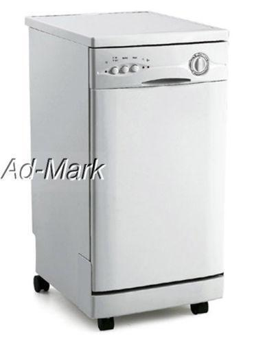 Portable Dishwasher Stainless Steel Ebay
