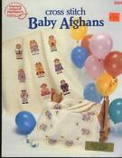 Baby Afghans Cross Stitch Patterns