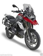 BMW R1200GS Windscreen