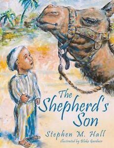 The Shepherd's Son, Hall, Stephen M., New Book
