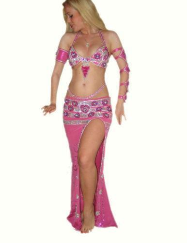 9034117d85db Belly Dance Outfit | eBay