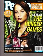 Hunger Games People Magazine