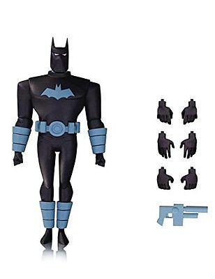 DC Collectibles Animated New Batman Adventures Anti-Fire Suit Action Figure =FRE