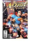 Action Comics 1 New 52