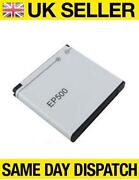 Sony Ericsson Xperia x8 Battery