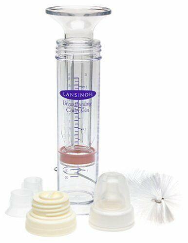 Lansinoh 20410 Easy Express Breast Pump