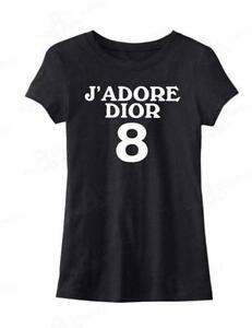 Dior J adore T-shirt 23d3012b4830