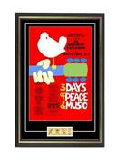 Woodstock Ticket