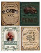 Vintage Moonshine