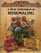 Rosemaling Books