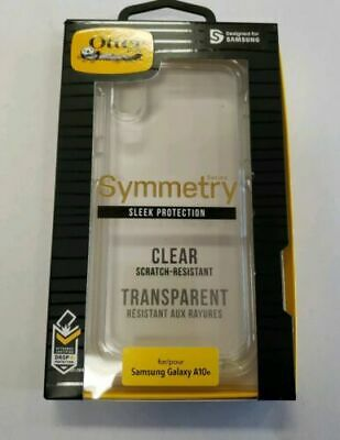 Otterbox Samsung Galaxy A10e Symmetry Series Case - Authentic - NEW