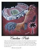 South Carolina Signed
