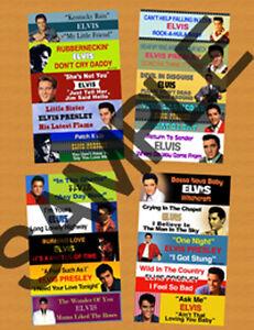 Elvis-Presley-Jukebox-Title-Strips-Vol-2-More-Big-Hits
