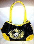 Steelers Purse
