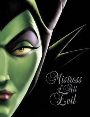 Mistress of All Evil: A Tale of the Dark Fairy by Serena Valentino: New - Mistress Of All Evil