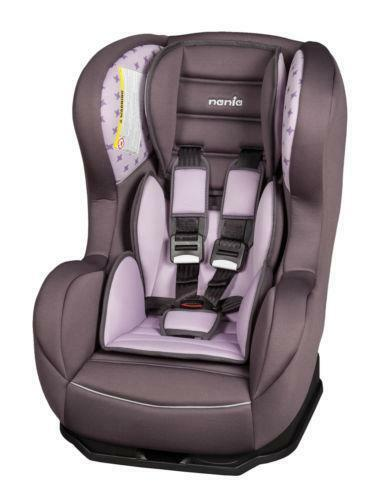 Nania SP Car Seat | eBay