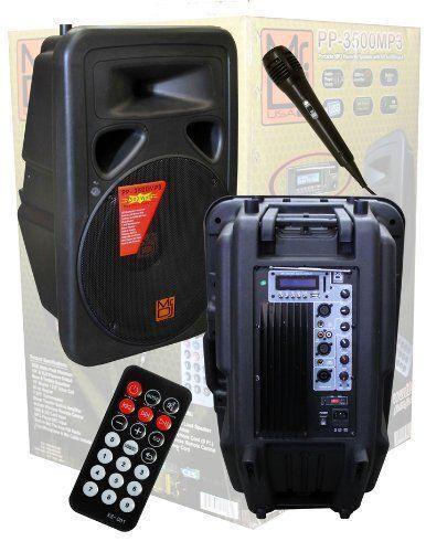 Dj Speakers Ebay