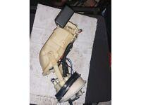 Honda Civic 1.6 Fuel Pump In Tank (2003)