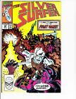 Silver Surfer 1st Edition Comic Books in English
