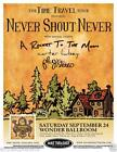 Never Shout Never Poster