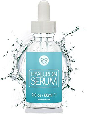 The best Hyaluronic Acid Serum with Vitamin C  Green Tea  Vitamin E. All (The Best All Natural Vitamins)