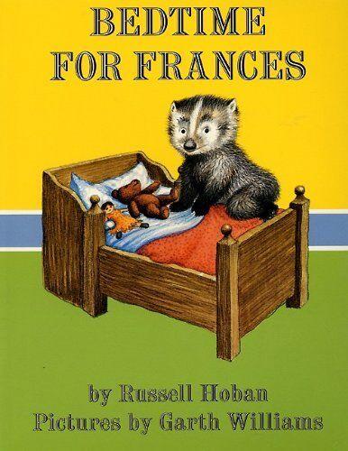 Bedtime For Frances (turtleback School & Library B