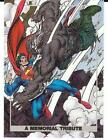 Death of Superman Cards