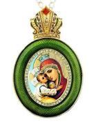 Madonna Crown