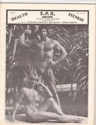 Female Bodybuilding Magazine