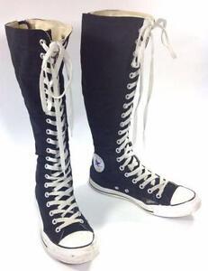 Converse High Top Shoe Laces Length